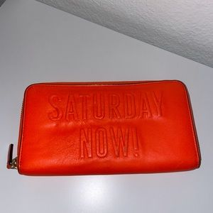 Kate Spade Saturday Now Wallet